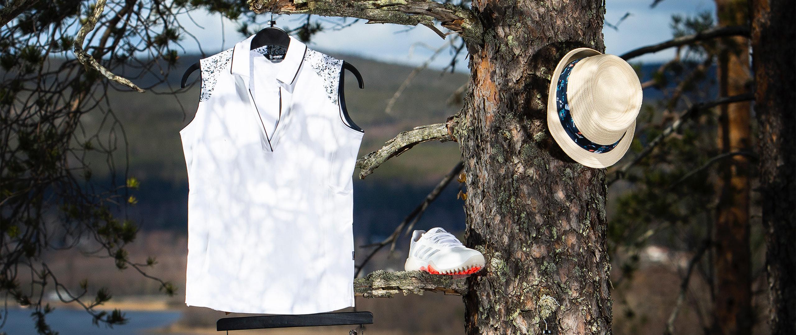 Golfkläder från proshop